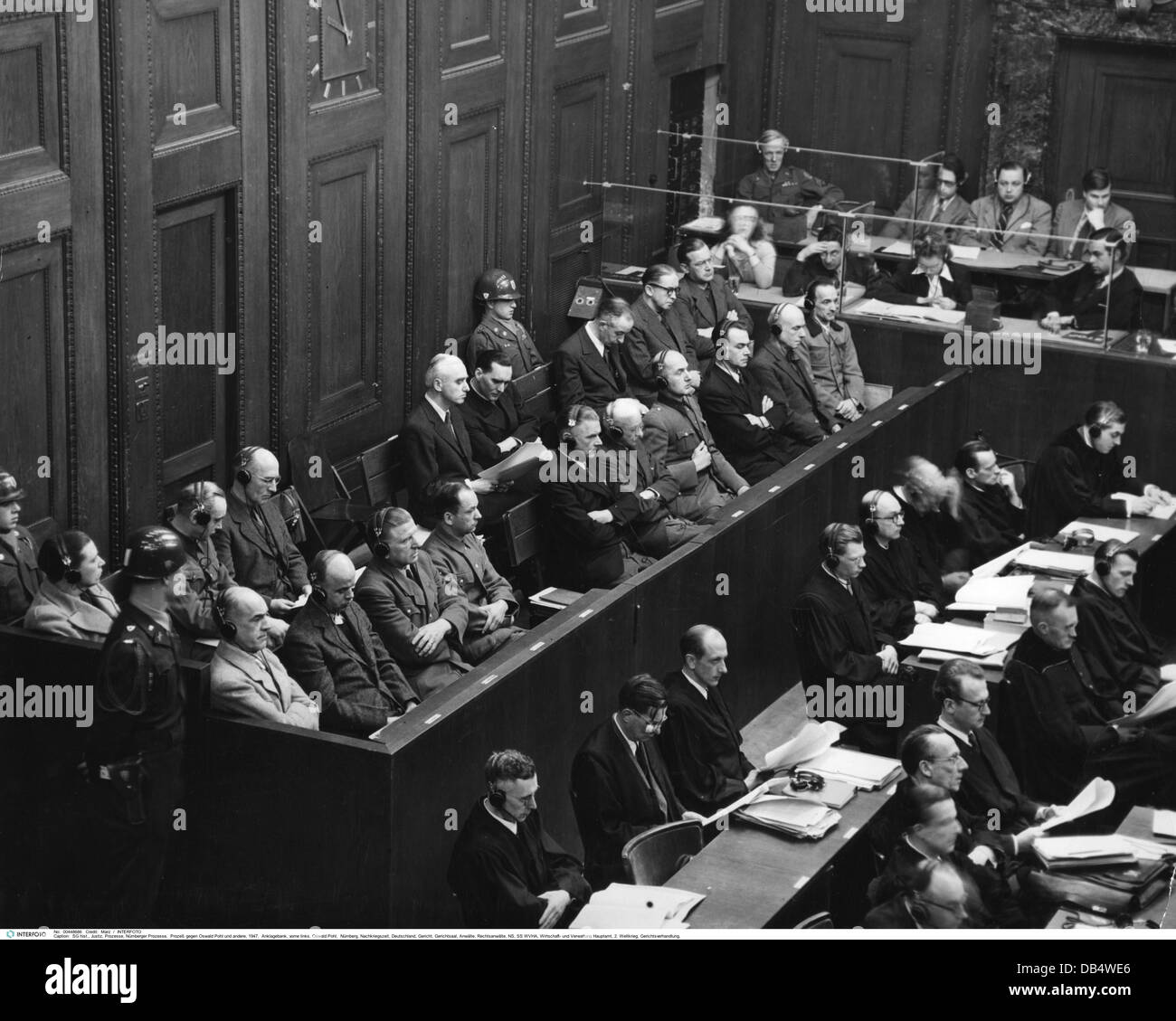 account of the nuremberg trial The nuremberg trials has 562 ratings and 53 reviews + comprehensive account of the nuremberg trial of the 22 prime nazi accused and of 7 nazi-related organizations +++ draws mayerial from the 22 published volumes of the transcripts of the proceedings.