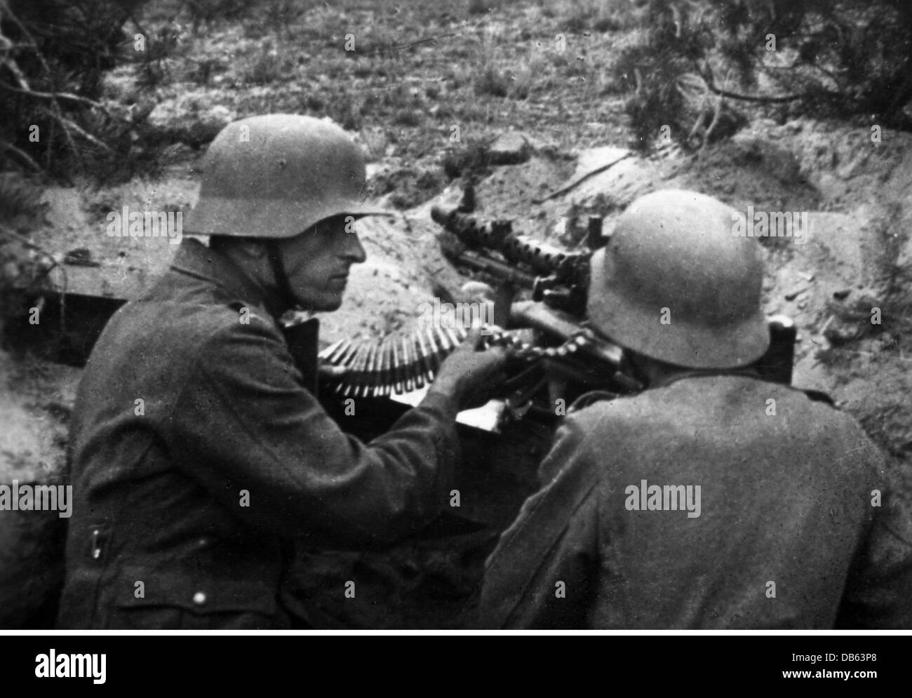 Operation Barbarossa in Photos – Germany's Grand Assault on the Soviet Union