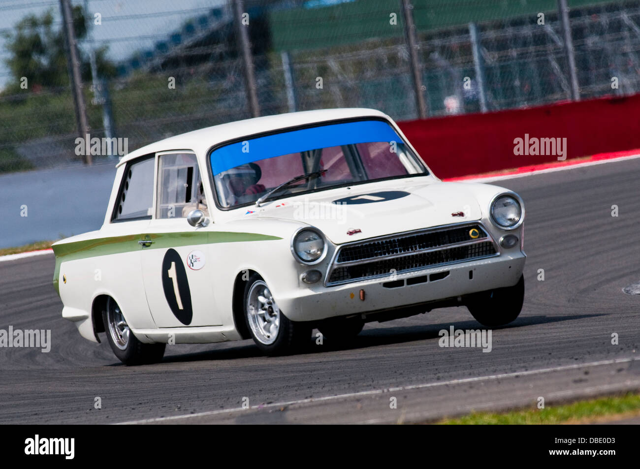 Simon Hadfield Race Cars