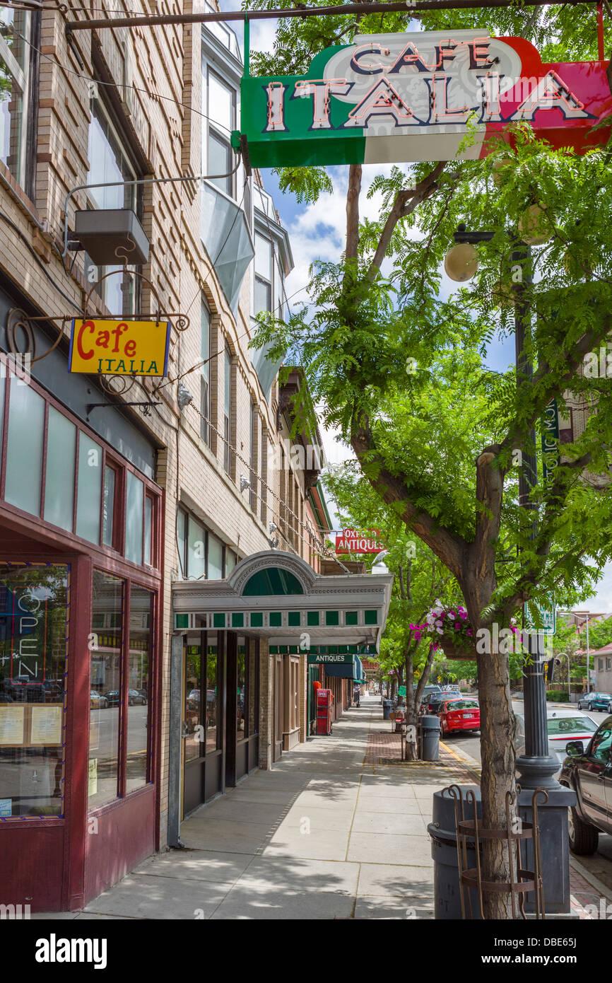 Restaurants In Downtown Billings Mt