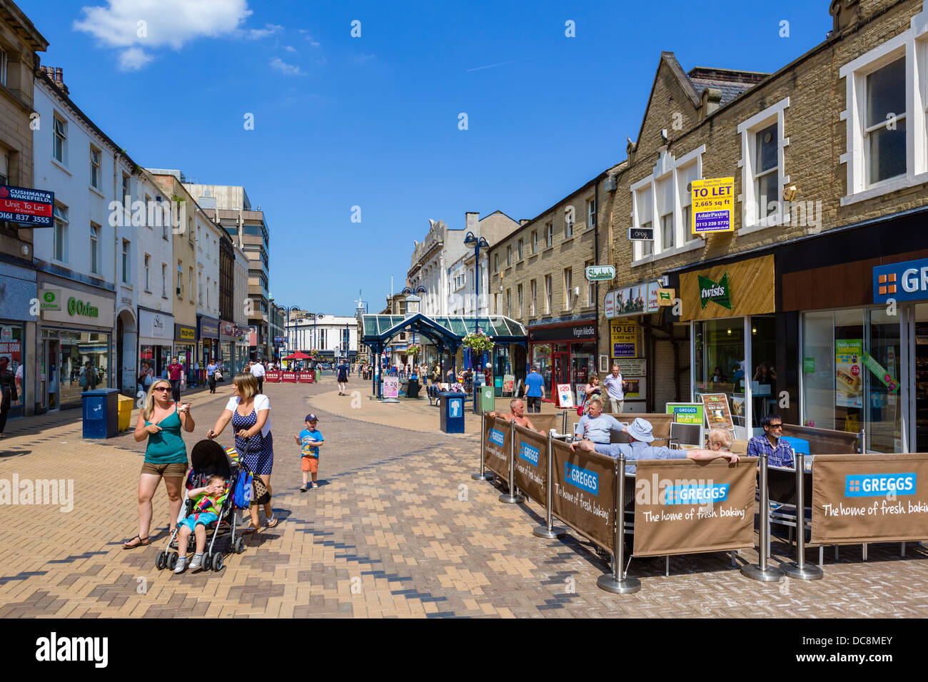 Restaurants In Huddersfield Town Centre
