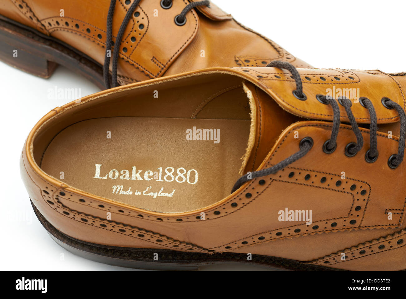 Buy Loake Shoes Usa