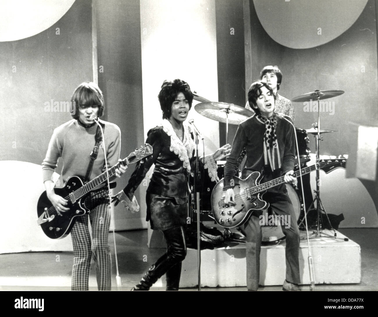 Small Faces - P.P. Arnold - Don't Burst My Bubble - Come Home Baby