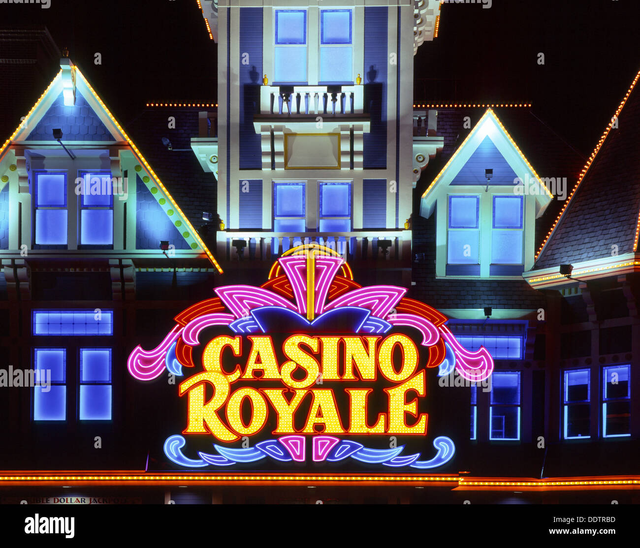 las vegas best western plus casino royale