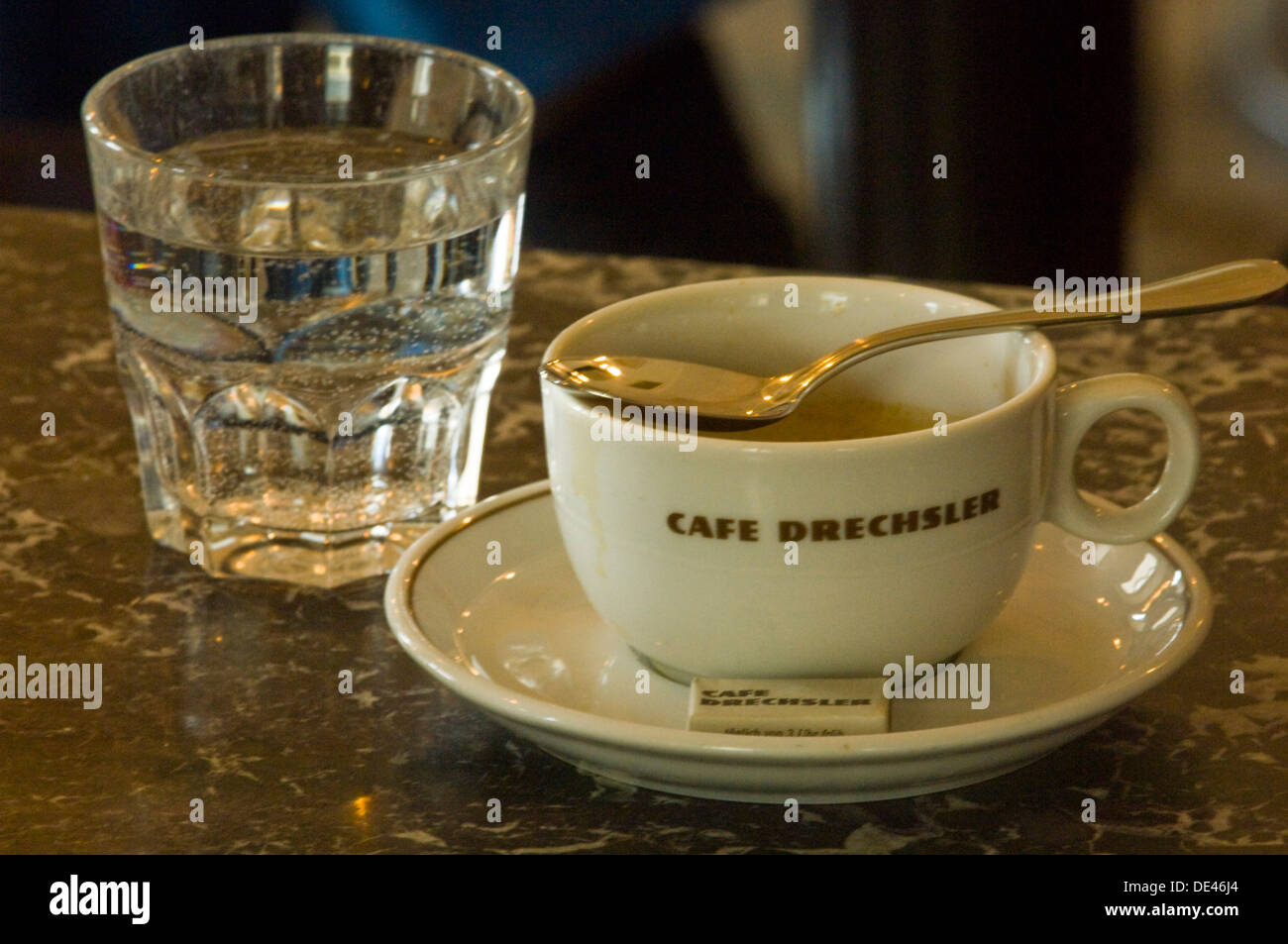 Cafe Drechsler Wien