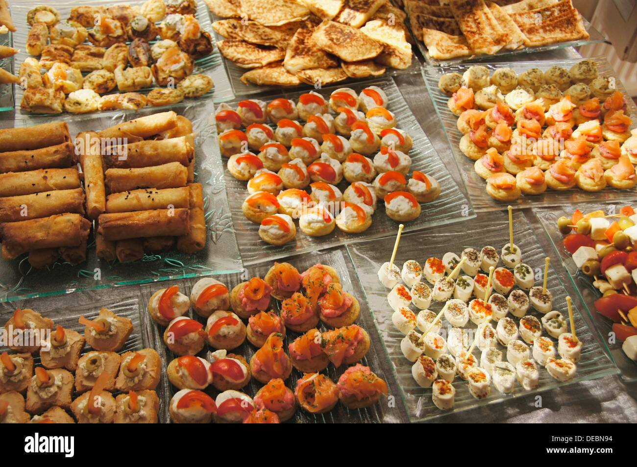 Food appetizers gironde aquitaine france stock photo for Aquitaine cuisine