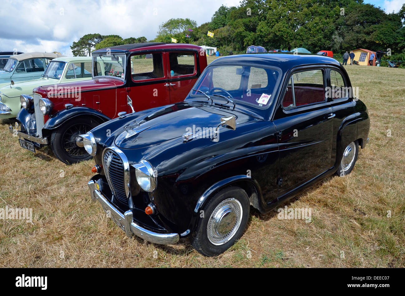Dorchester Car Show
