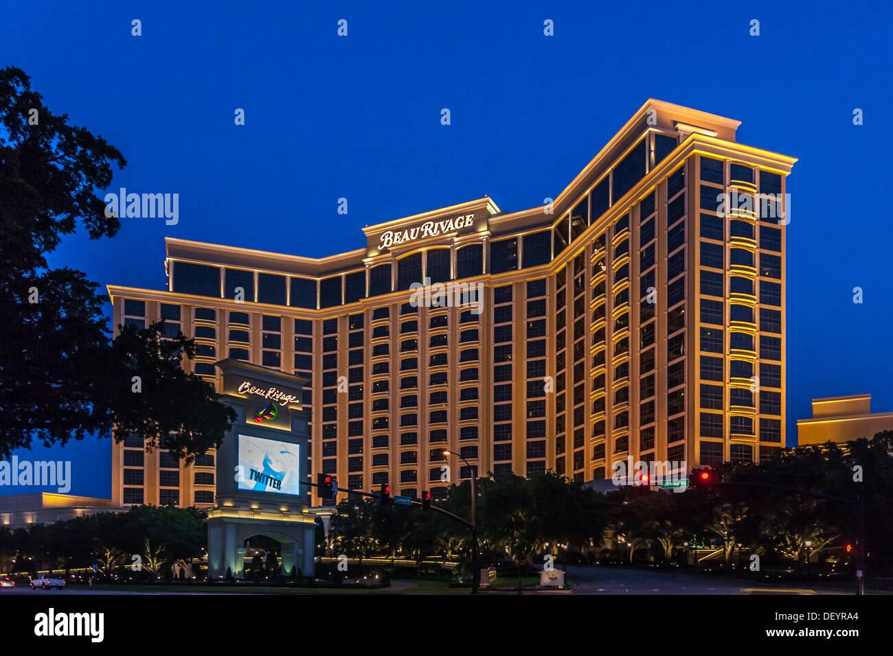Casinos in biloxi mississippi entertainment