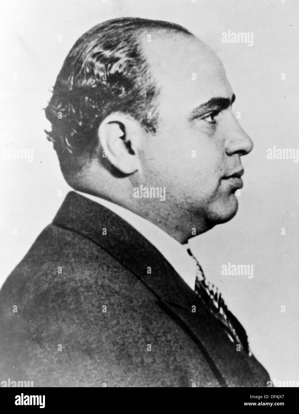 """Alphonse Gabriel """"Al Capone"""" – From Obscurity to Chicago Outfit Boss"""