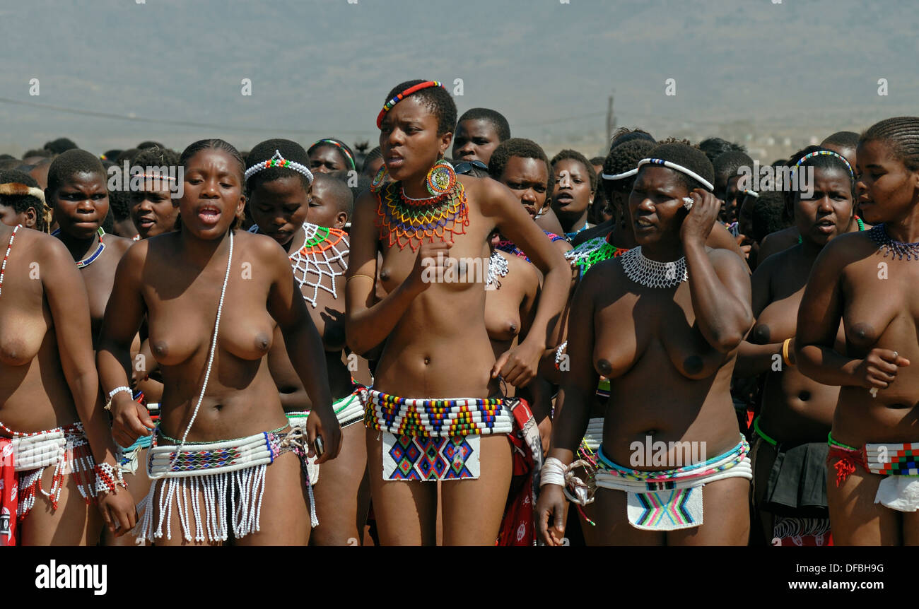 South African Teen Dancers 53