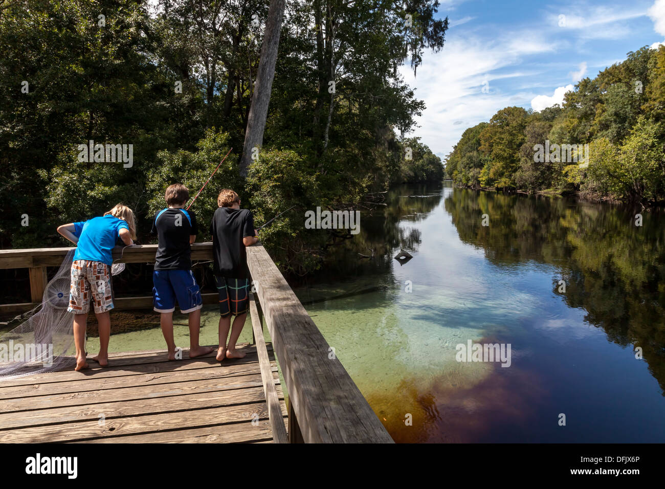 three-young-boys-fishing-from-dock-where