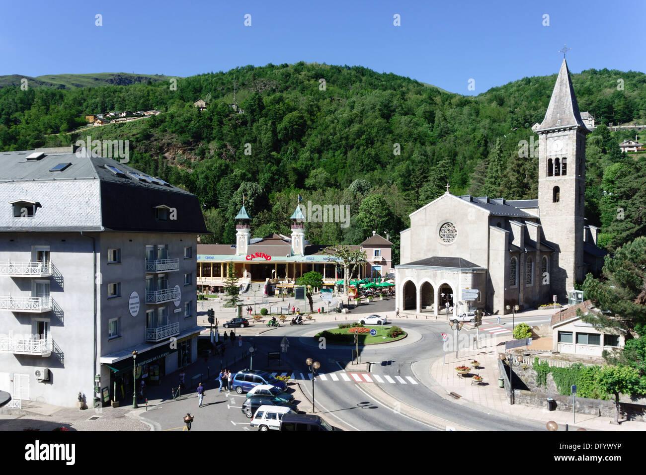 Spa Hotel Midi Pyrenees