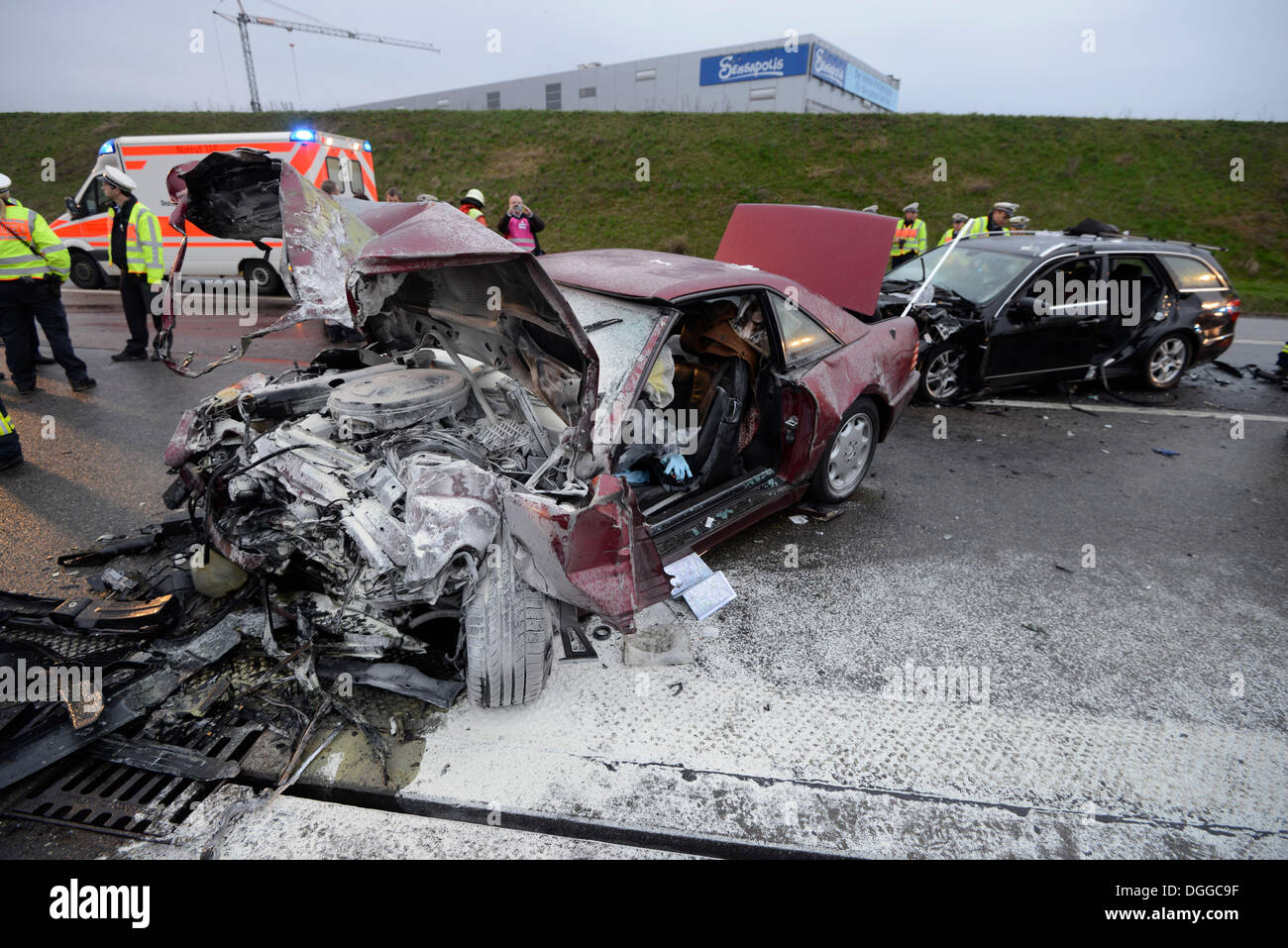 road traffic accidents Information and statistics on road accidents no government agency or department holds names or addresses of people who have been in road traffic accidents.