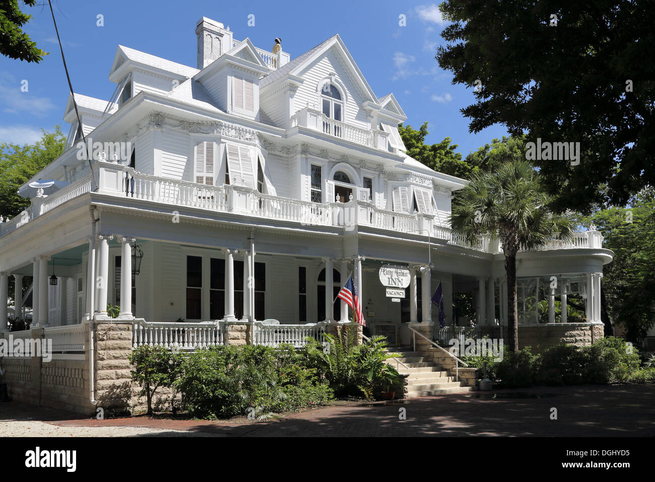 Buy Florida Bed And Breakfast