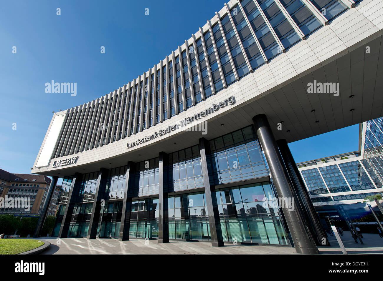 Banken Baden-Baden