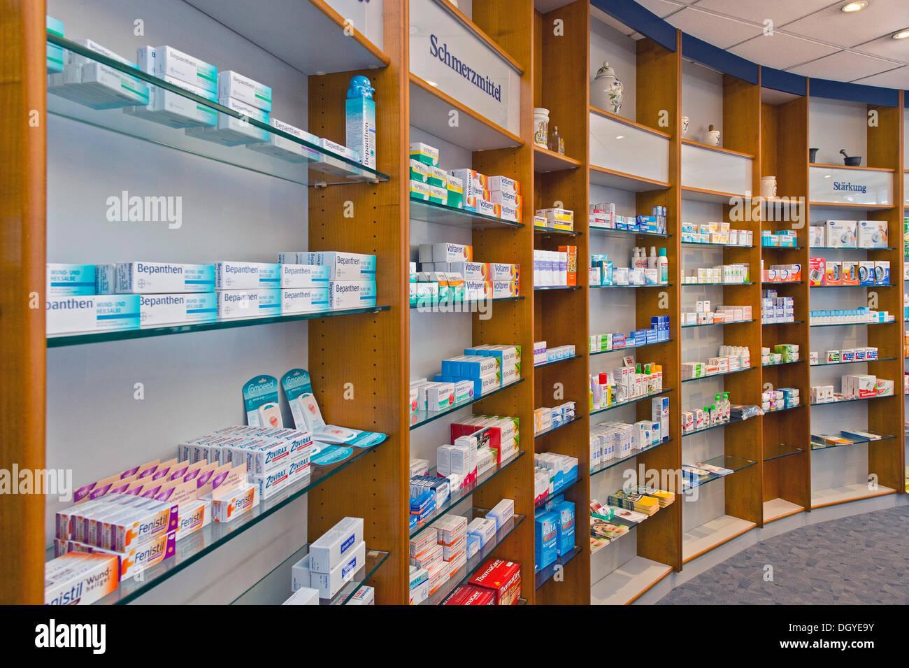 Pharmacy Baden