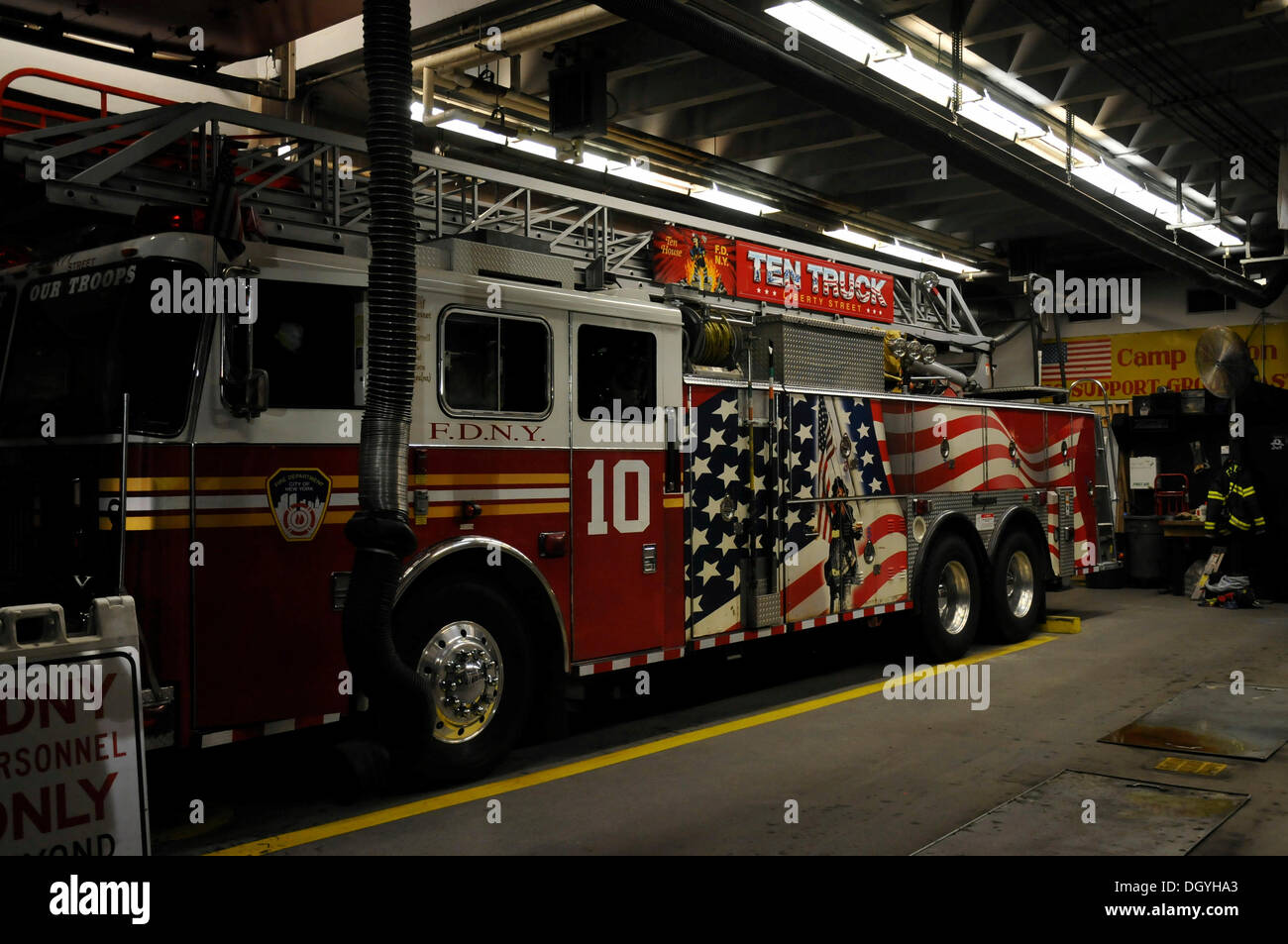 Image Result For New York Fire Department Flag