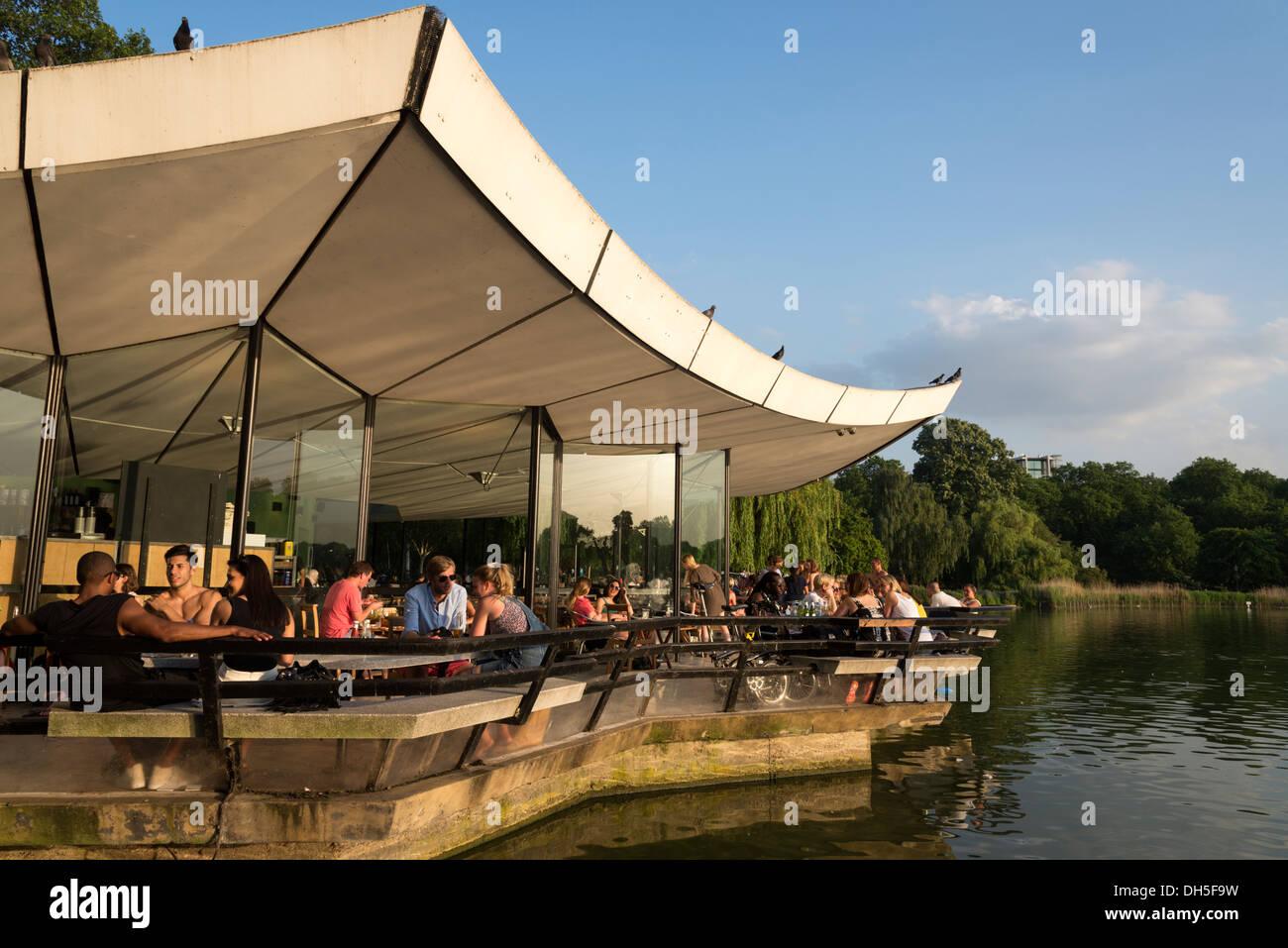 Hyde Park Corner Cafe