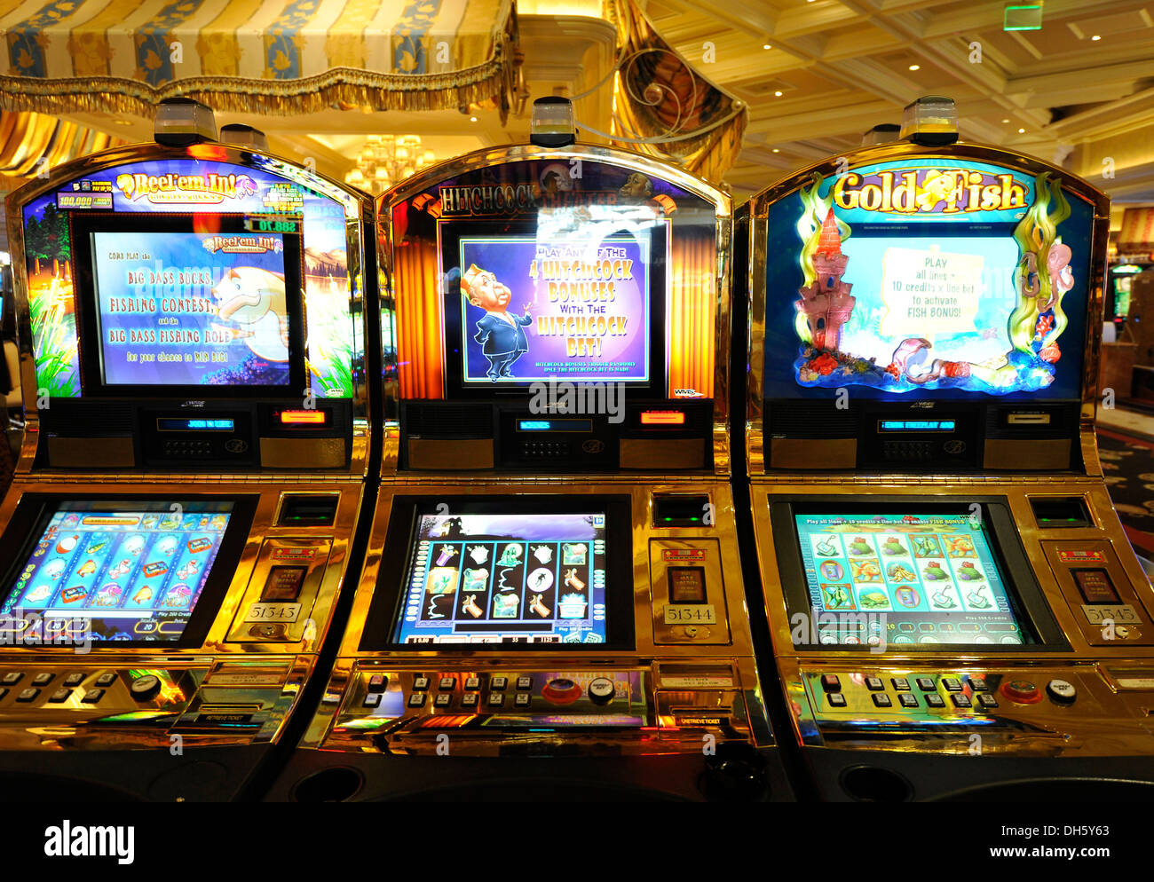 Las vegas loose slots hotels petit casino prospectus