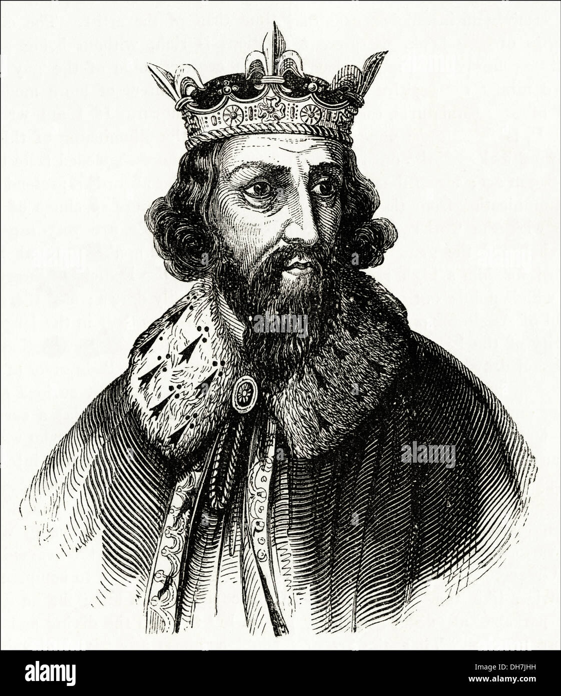 Anglo saxon britain alfred the great 9th century anglo for Picture great