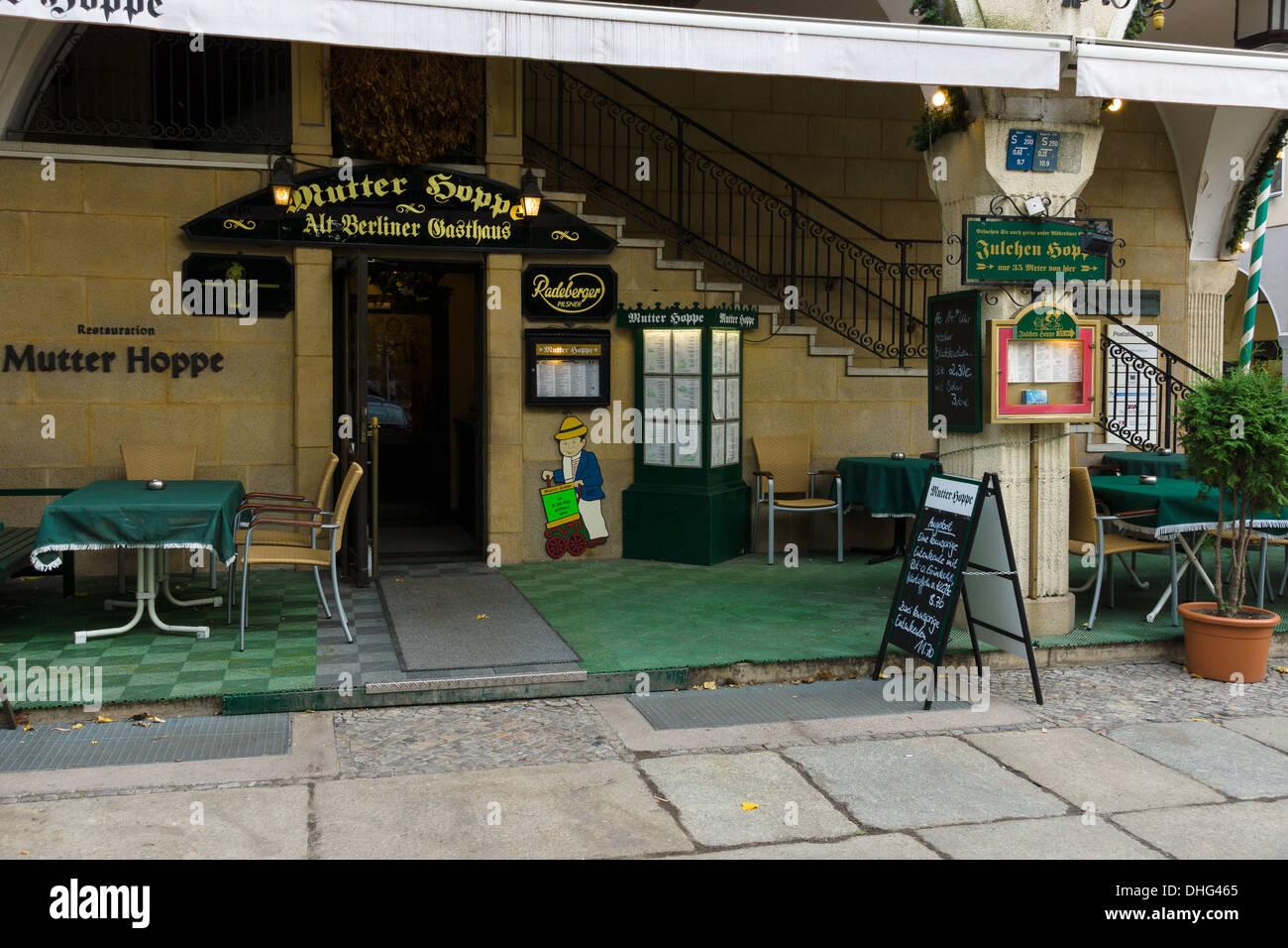 Antique Cafe Berlin