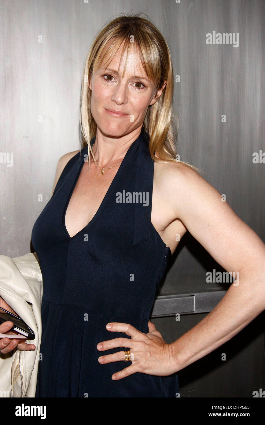 Mary Stuart Masterson  The 2012 Ensemble Studio Theatre Gala at SIR Stage 37 New York City, USA – 15.05.12 Stock Photo