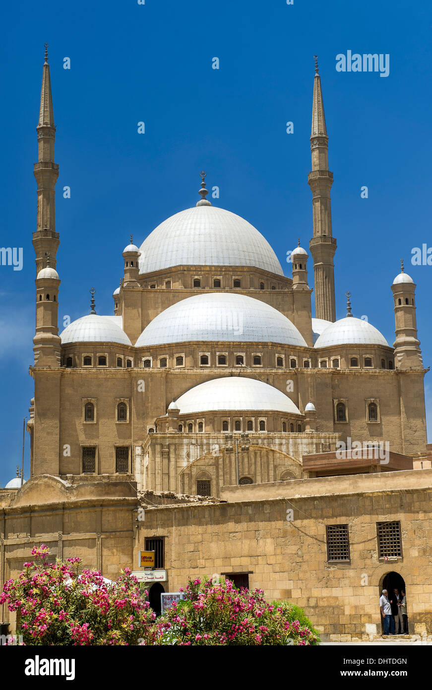 Africa african ali ancient arabic architecture attraction for Architecture arabe