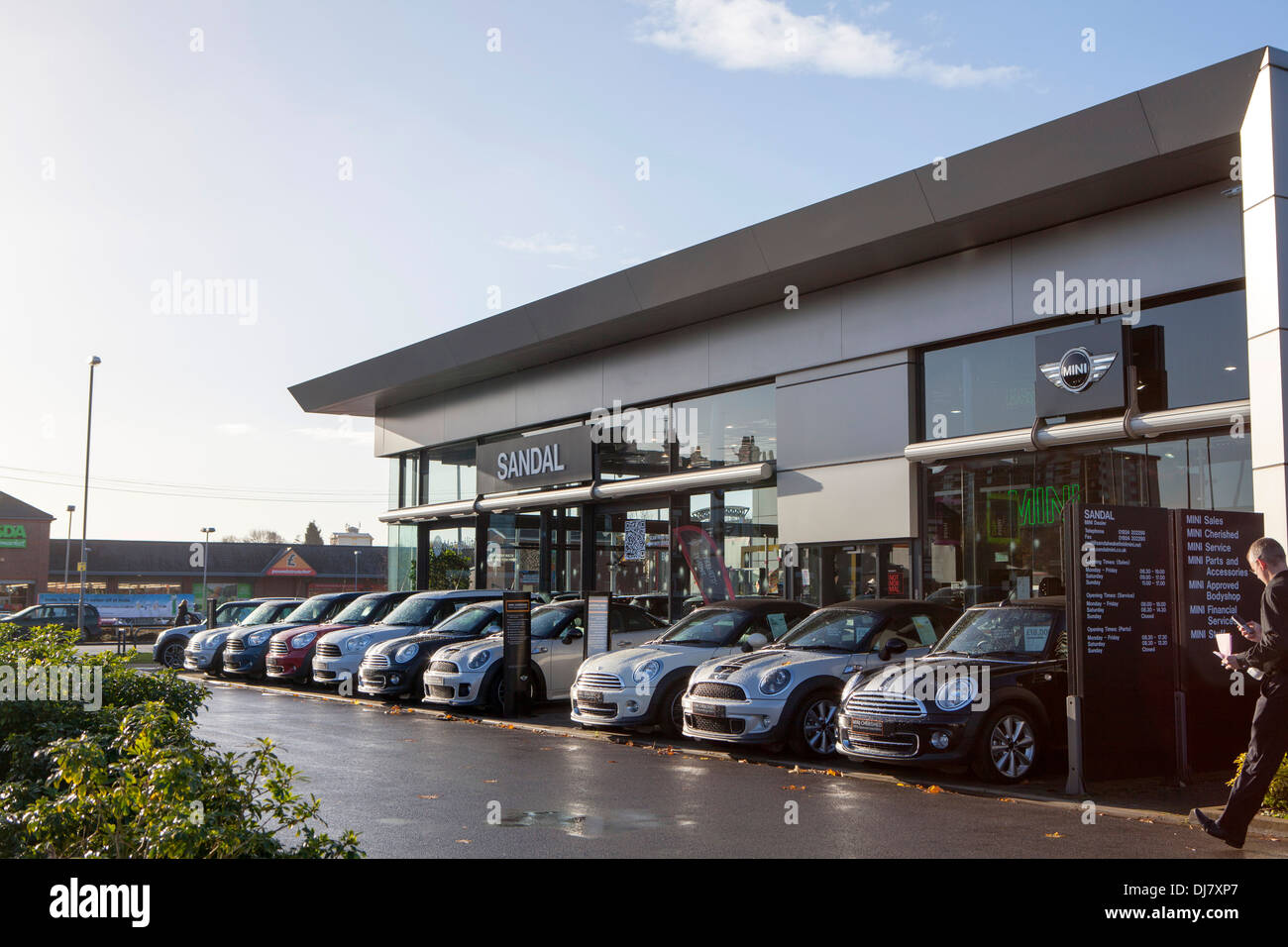 Car Sale In Wakefield