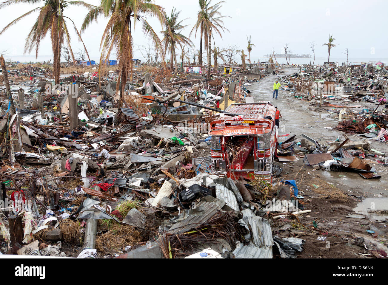 typhoon yolanda Typhoon yolanda (haiyan), one of the most powerful typhoons on record, ripped  through central philippines friday, november 8 it made its.