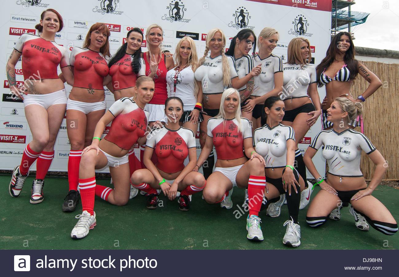 Sport porn games