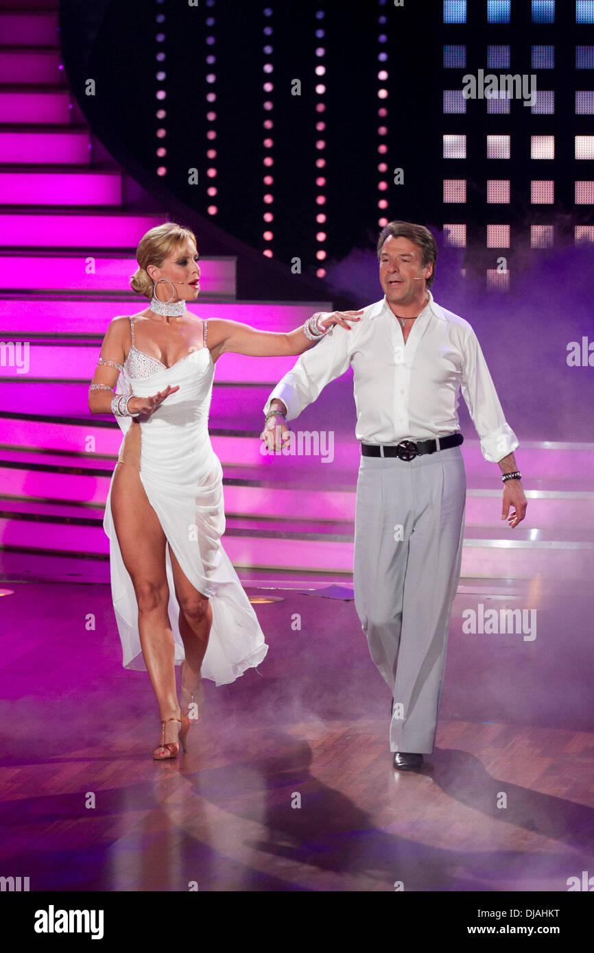 LetS Dance Isabel Edvardsson