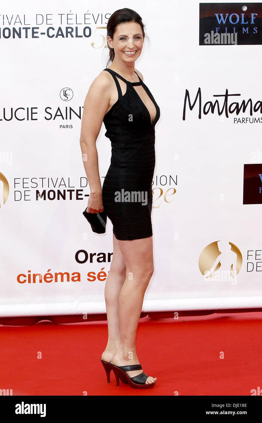 Adeline Blondieau Nude Photos 15