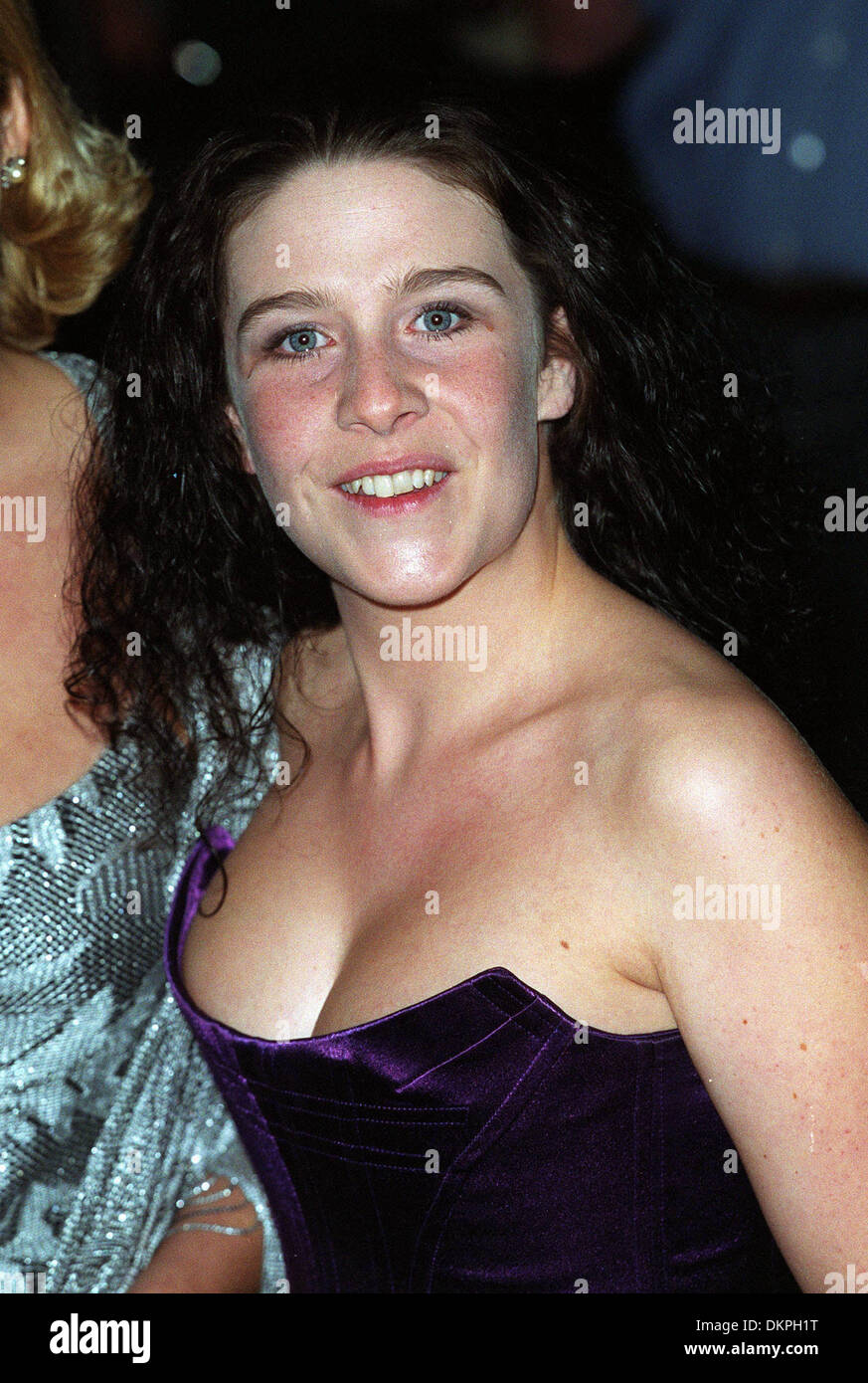 Suzanne Maddock Nude Photos 13