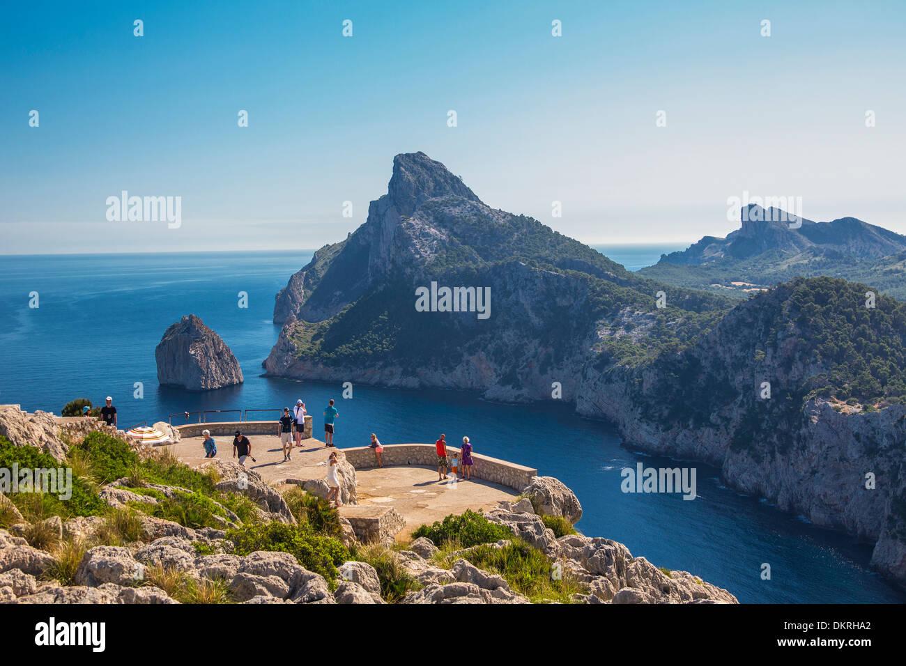 Colomer formentor mallorca balearics sa creueta blue coast for Sa landscaping