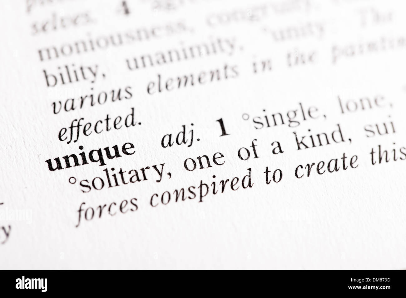 Quot Definition Define Unique  28 Images  What Is Unique About The Quot I Quot
