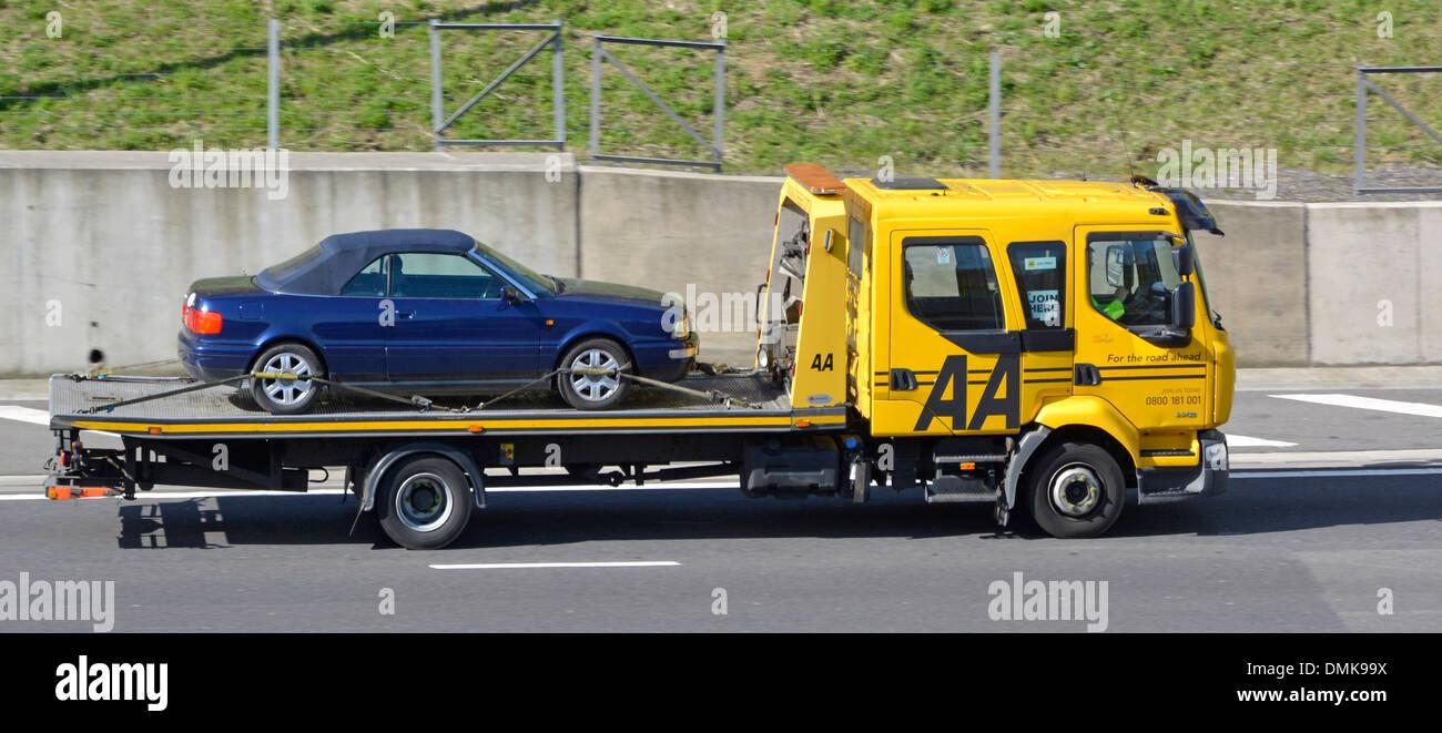 European Car Insurance Aa