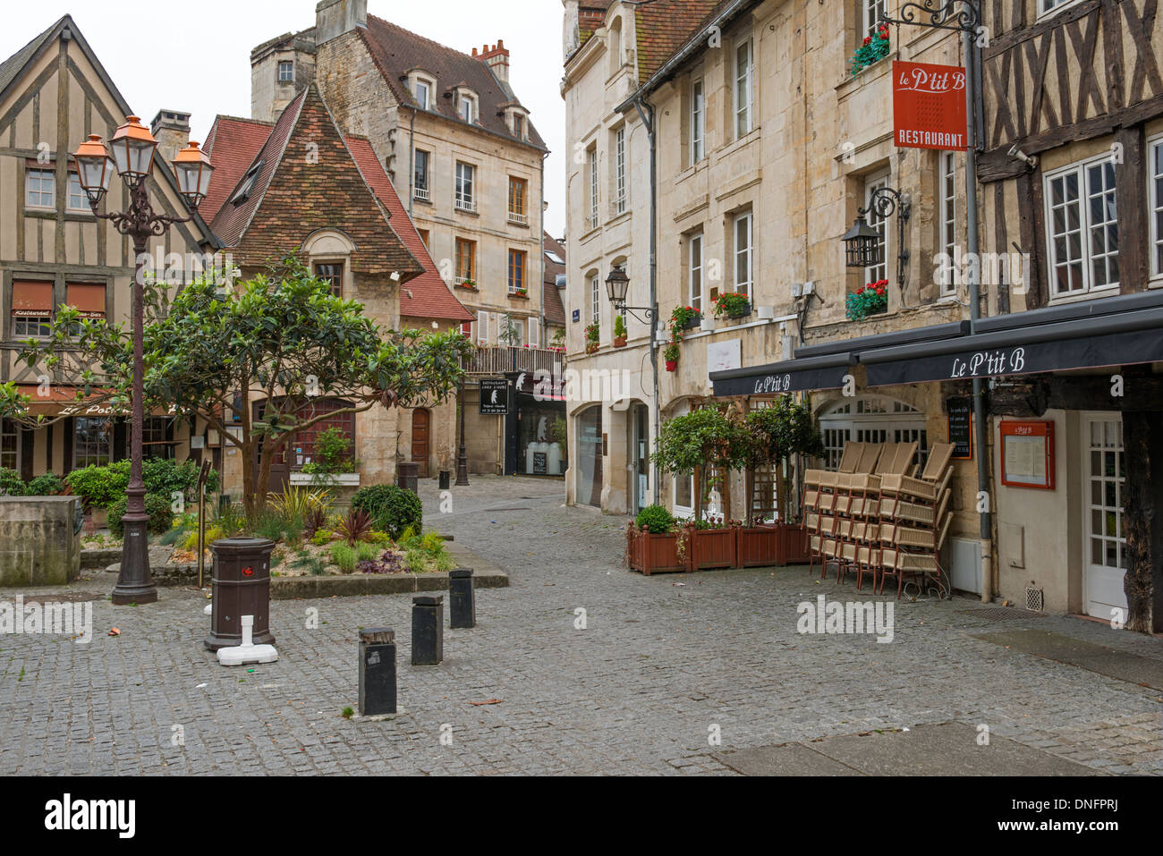 old quarter of caen in the calvados 14 departement of france very stock photo 64886070 alamy. Black Bedroom Furniture Sets. Home Design Ideas