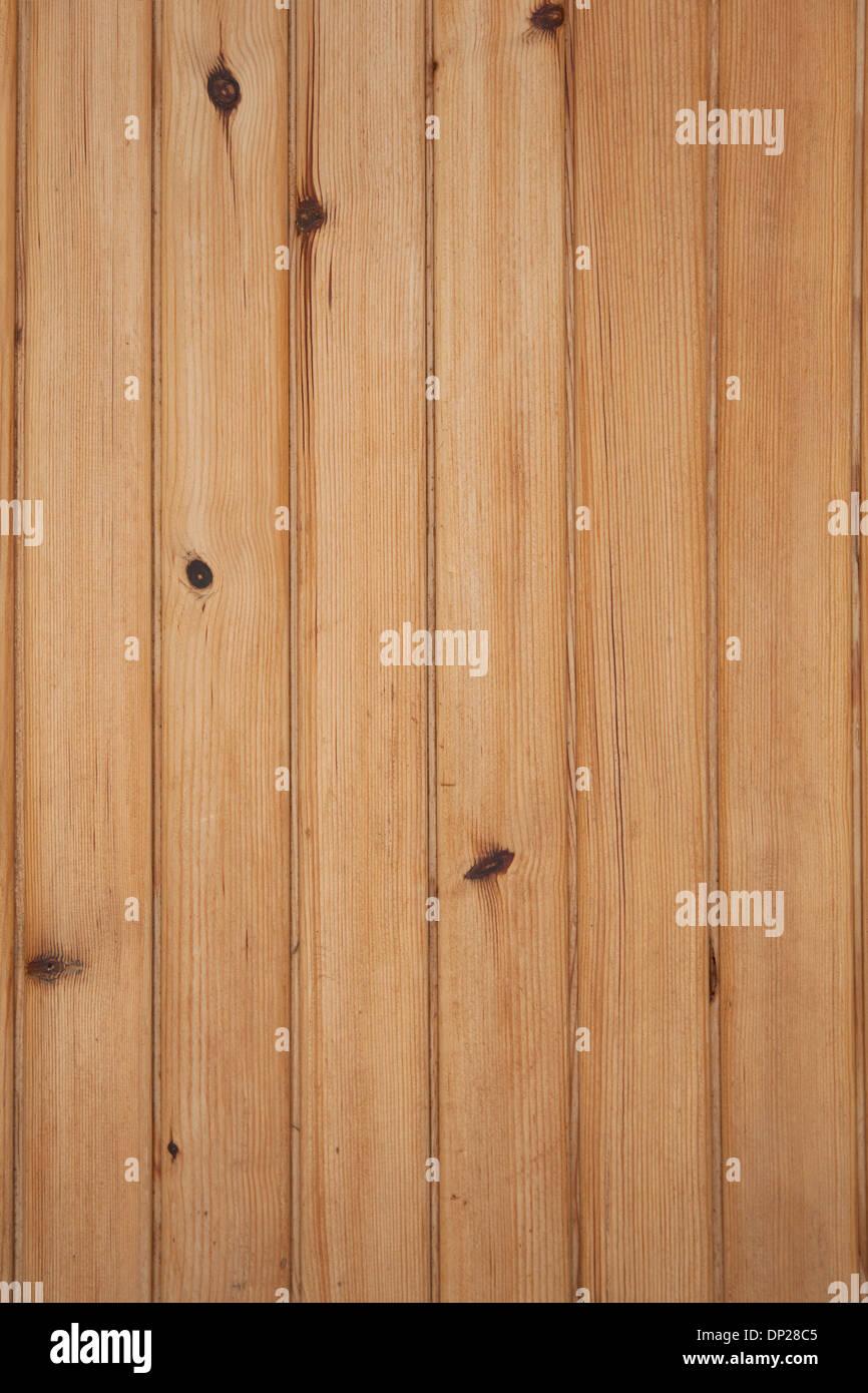 Pine Wood Board ~ Pine wood board for backgrounds stockfoto lizenzfreies