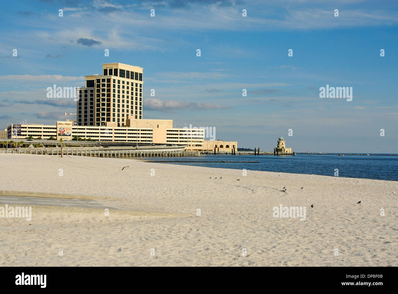 Hotels On The Beach In Gulfport Biloxi Ms