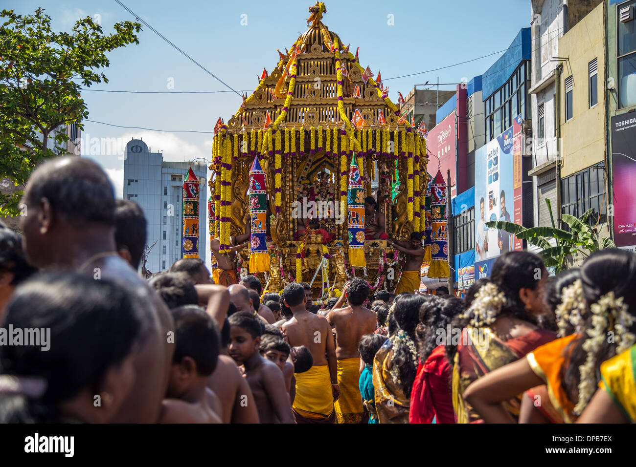 Aarupadai Veedu Temples - Six Abodes of Murugan