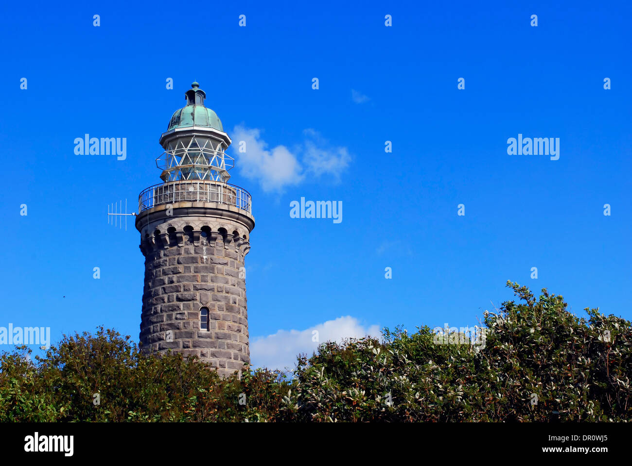 aero skjoldnaes lighthouse fyn denmark scandinavia stock photo royalty free image 65788301. Black Bedroom Furniture Sets. Home Design Ideas