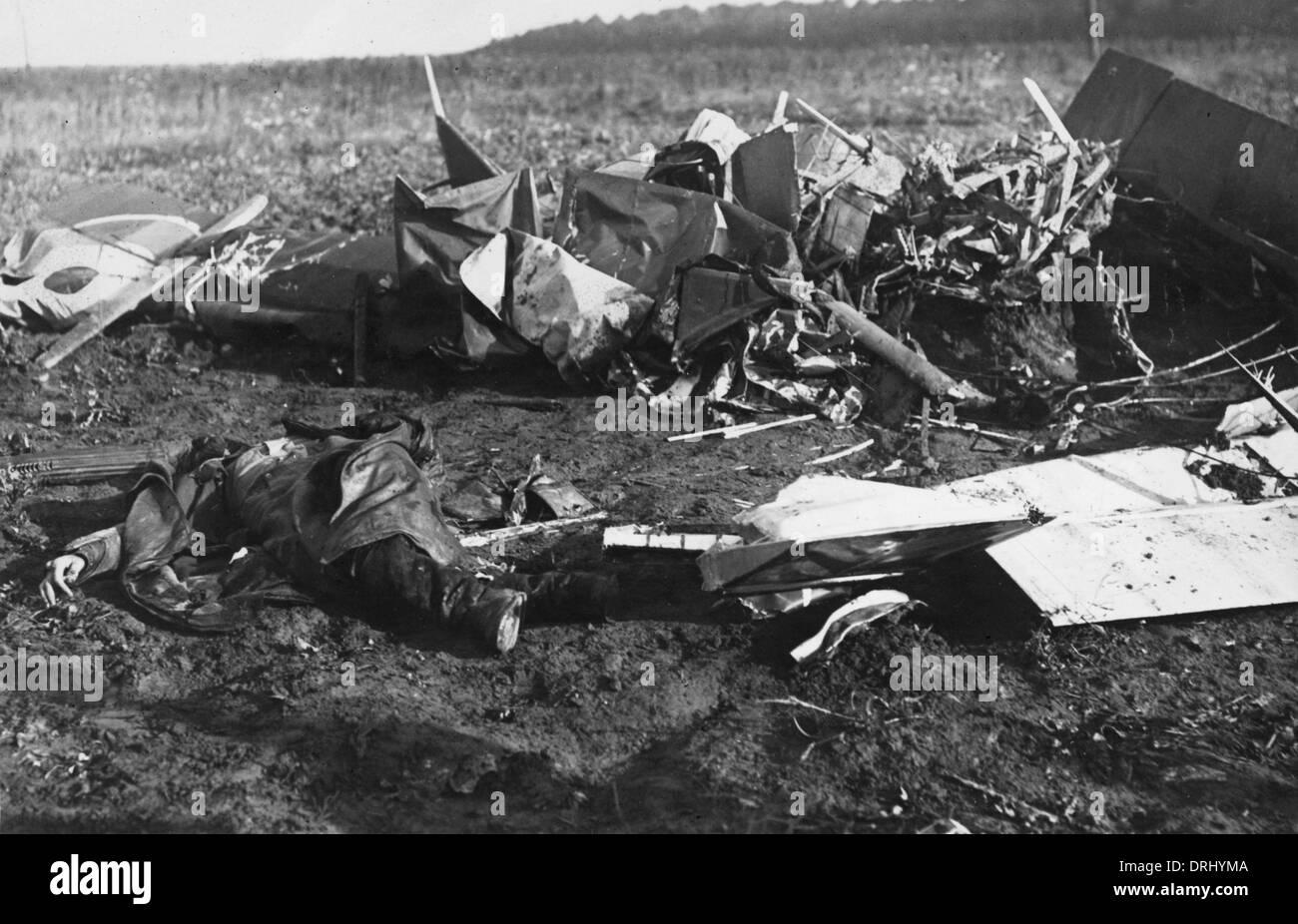 Airman Killed In Car Crash