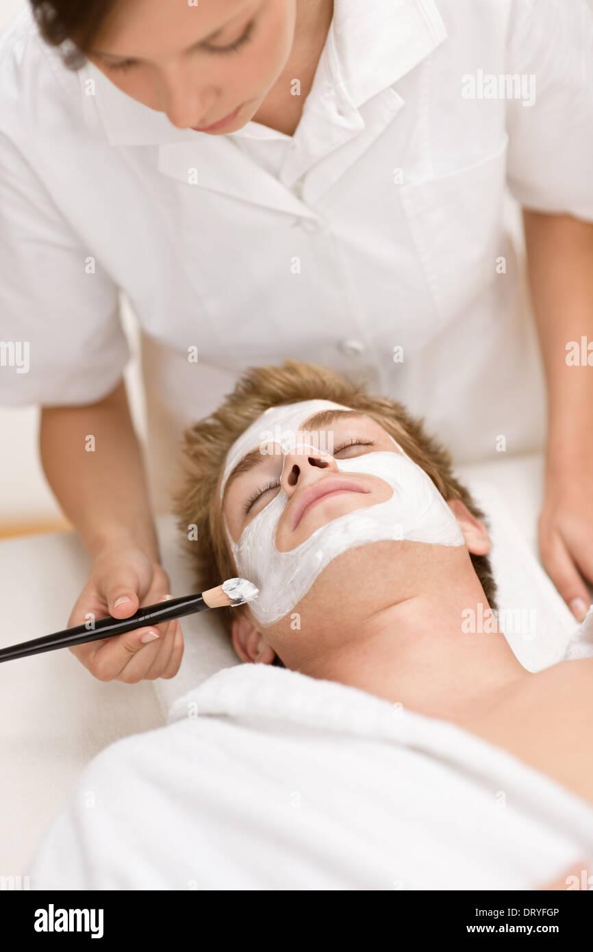Cosmetics Facial 63