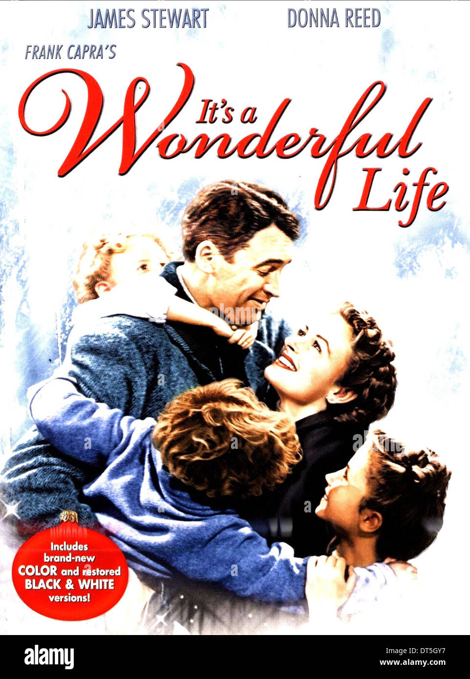 james stewart amp donna reed poster its a wonderful life