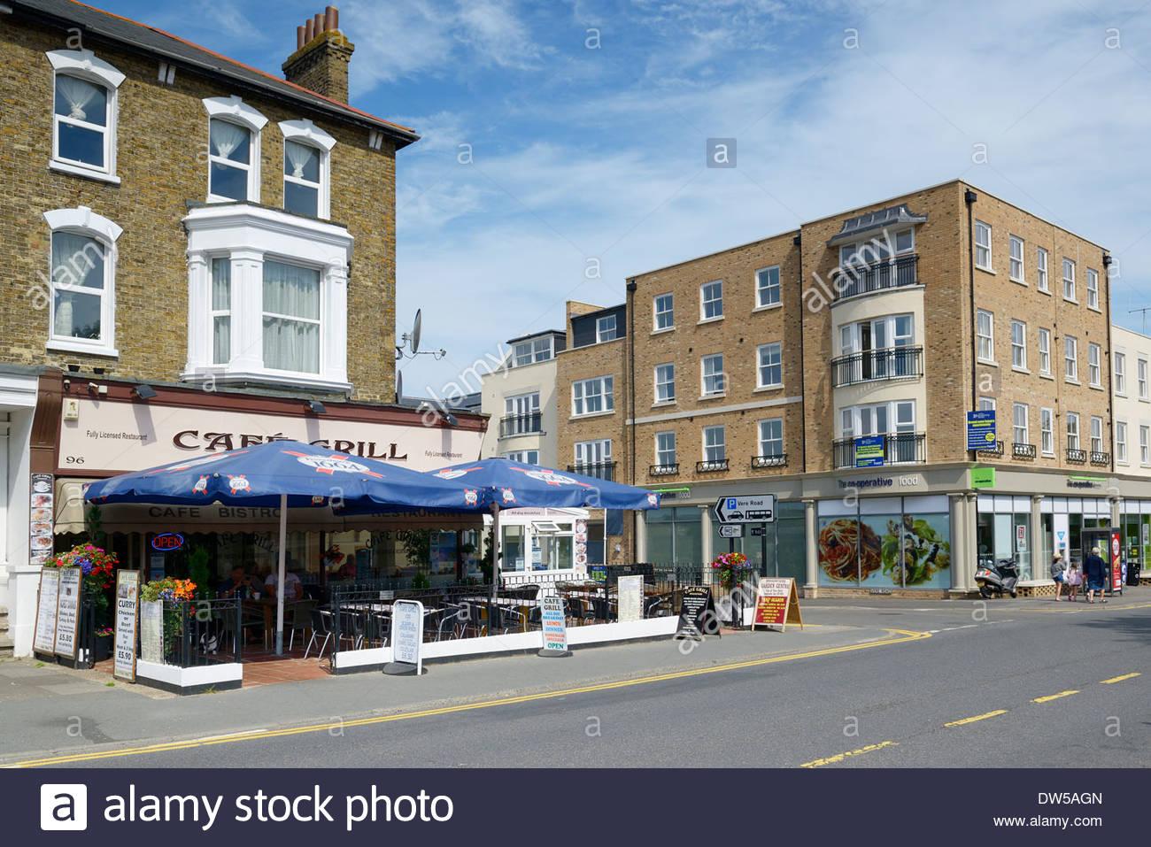 Kent Street Cafe