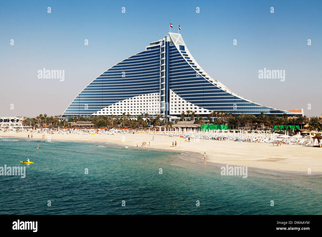 The jumeirah beach hotel dubai a luxury 5 star hotel for Top five star hotels in dubai