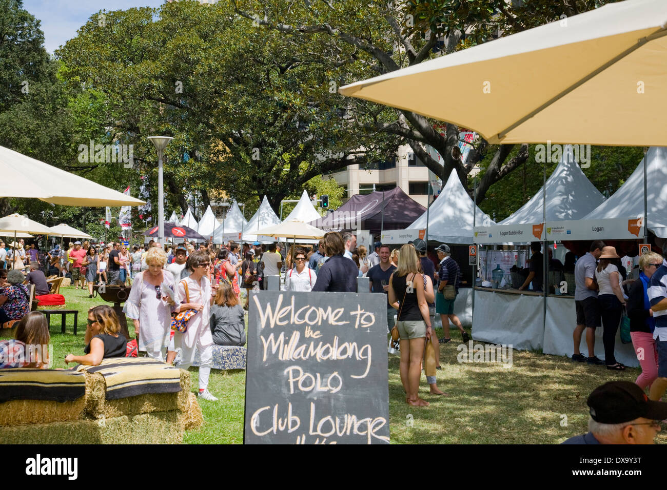 Food And Wine Festival Sydney