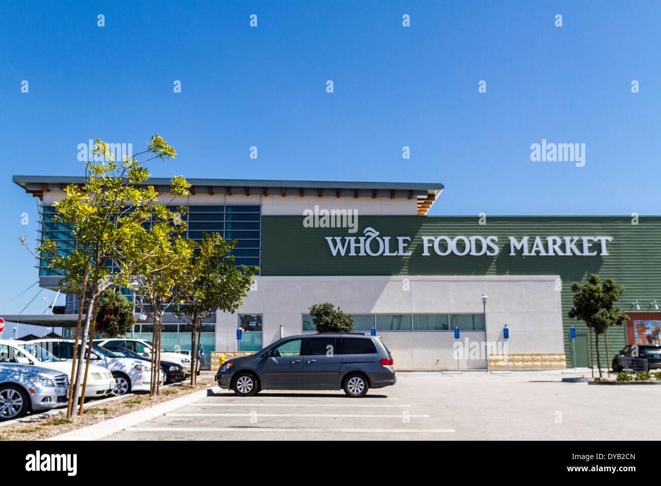 Whole Foods Oxnard