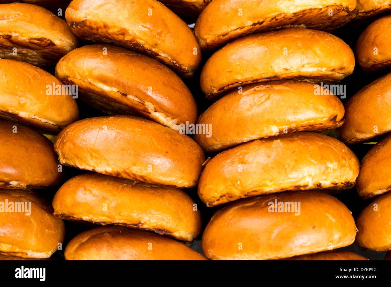 uk bread market