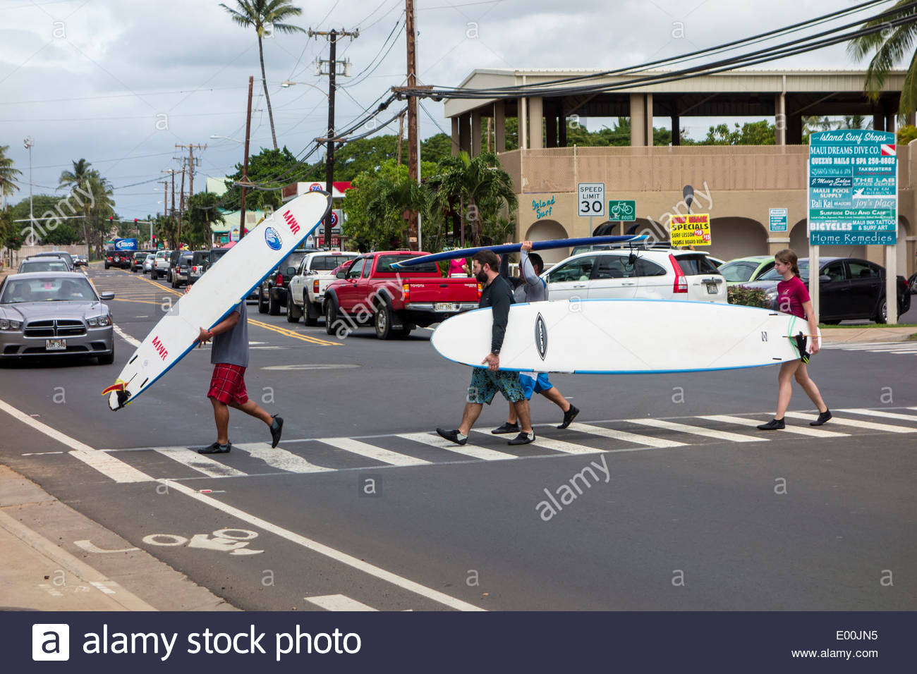 traffic-stops-for-surfboards-crossing-st